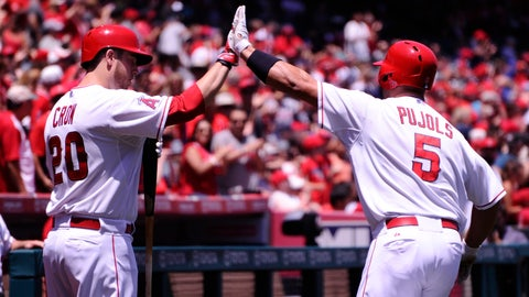 Five reasons why Angels are the real deal this season