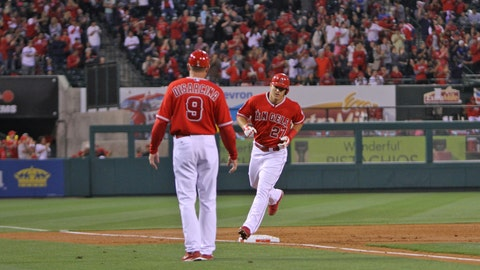 Gallery: Halos stay hot