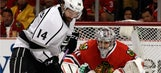 The legend of Mr. Game 7 grows after Kings win epic OT thriller