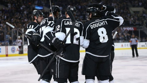 5 key players Kings will rely on in Stanley Cup Final