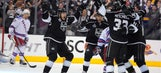 Kings making the unusual the norm after another comeback win in 2OT