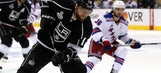 Marian Gaborik returns to New York for first time since trade