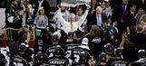 Los Angeles Kings' Stanley Cup run in photos
