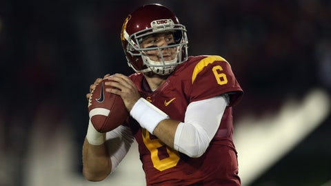 No. 15: USC Trojans