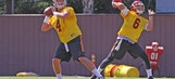Gallery: USC training camp