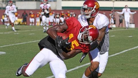 Gallery: USC prepares for season opener