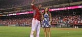 Gallery: Angels win thriller in 10th inning