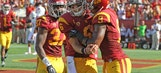 Breakdown: No. 14 USC at No. 13 Stanford, Saturday, 12:30 p.m.