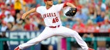 How the Angels won (08/30): Rasmus sharp in first MLB start