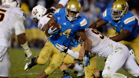 Key Player: UCLA RB Paul Perkins