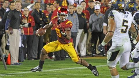 8. JuJu Smith, WR, USC