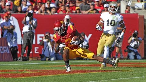 5. Adoree' Jackson, CB/WR, USC