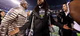 Sherman has nothing but praise for Manning after Super Bowl