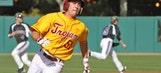 Gallery: USC baseball sweeps Northwestern