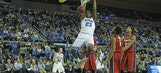 Gallery: UCLA knocks off Stanford
