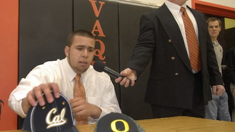 Gallery: Notable moments of Signing Day drama