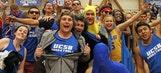 Gallery: UC Santa Barbara defeats LBSU