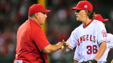 Five reasons why the Angels make the World Series