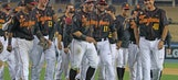Gallery: Trojans stay hot with win over UCLA