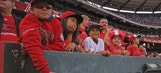 Gallery: Home Opener for Angels