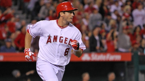 Angels open 2015 season at The Big A