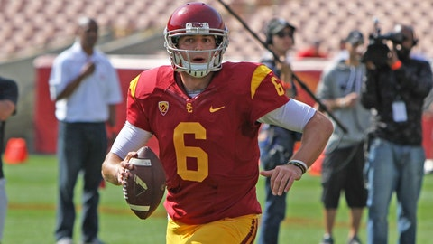 USC position battles to watch entering fall camp