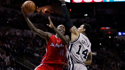Clippers vs. Spurs playoff preview