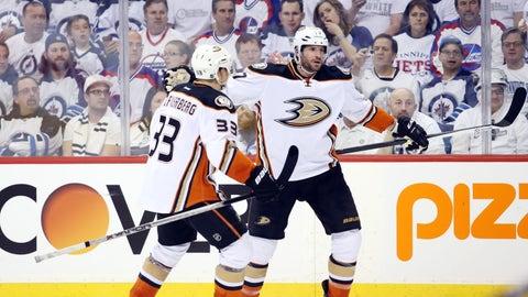 Flames vs. Ducks: Prediction