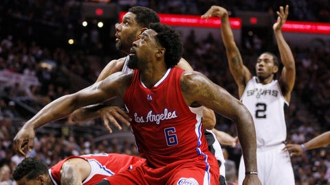 Sign DeAndre Jordan to a max contract