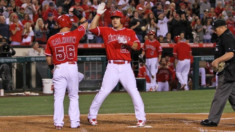 Nice job there Trouty!