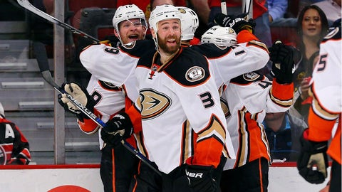 Anaheim Ducks: Grades for 2014-15 season