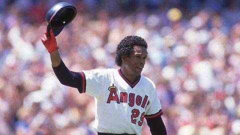 Angels with most All-Star game appearances