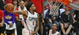 Gallery: Sights from Clippers-Lakers