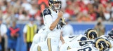 Gallery: Jared Goff leads the Rams past the Chiefs 21-20
