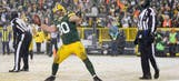 Bears' loss means Packers can still win NFC North title