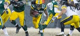 Eddie Lacy 'would love' to be named NFL's top rookie