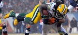 Packers report card: Run game sets up winning pass plays