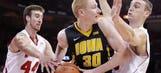White proving his worth at Iowa