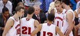 Upset leaves Badgers searching for answers