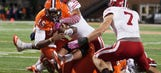 Big changes coming to Badgers' defense, especially secondary