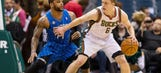 Red-hot rookies lead Bucks past Magic