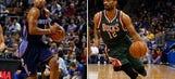 Bucks deal Neal, Ridnour to Bobcats