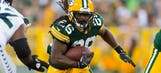 Packers RB Harris 'feeding the monster' to get back where he was