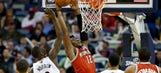 Adrien impresses despite Bucks setback in New Orleans