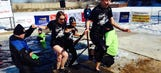 FOX Sports Wisconsin Polar Plunge 2014 Photo Gallery