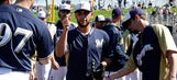 Estrada determined to stay healthy in 2014
