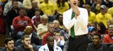 Oregon basketball players' accuser files Title IX lawsuit vs. school, coach