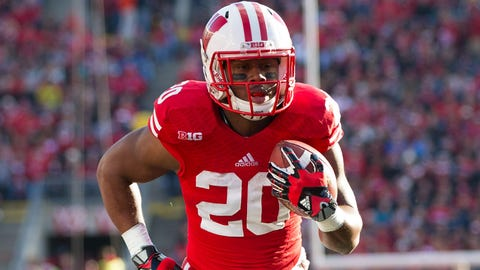 James White, Wisconsin.