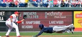 Brewers offense explodes in 10-4 defeat of Phillies