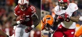 Dangerous duo: Badgers boast talented RB tandem in Gordon, Clement